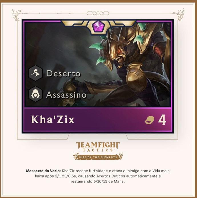 Khazix