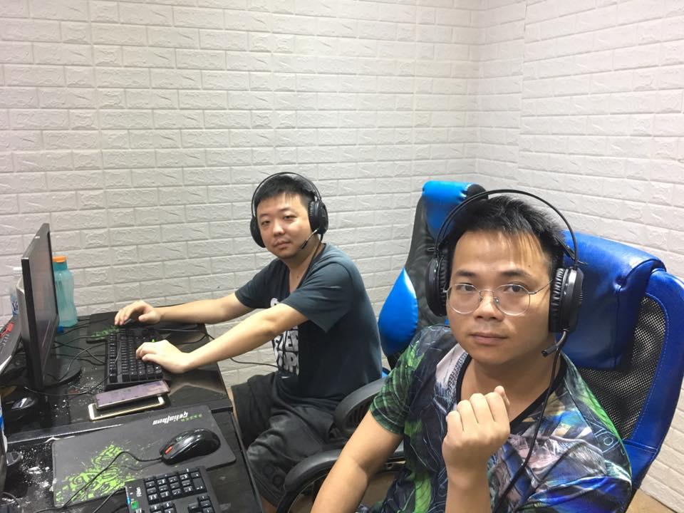 Shenlong - Tiểu Thủy Ngư: niềm hi vọng của đội hình các game thủ Trung Quốc