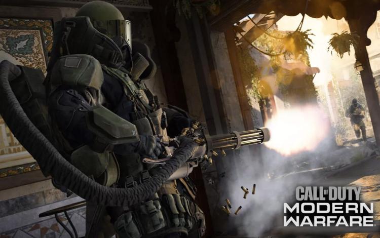 Call of Duty Modern Warfare có những chế độ chơi gì?