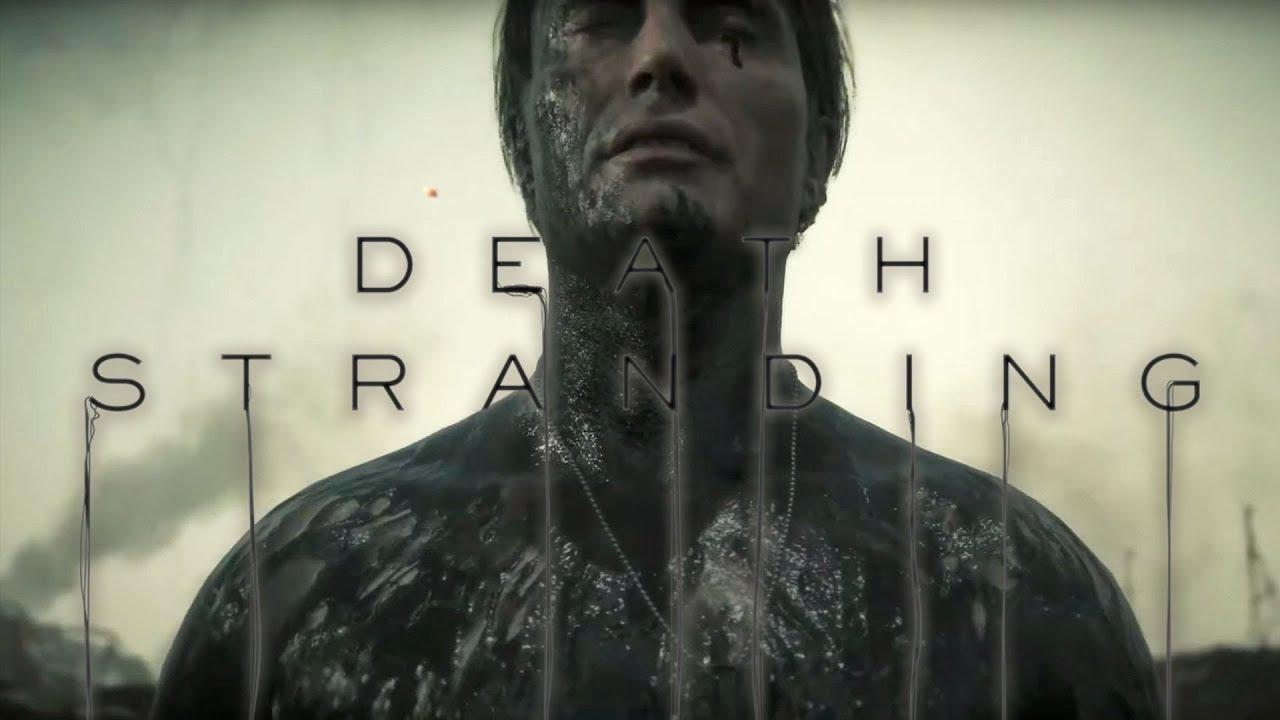 Siêu phẩm Death Strading công bố thời điểm ra mắt phiên bản PC