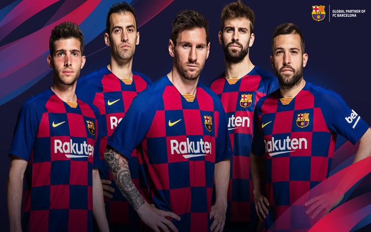 Đây! Những câu lạc bộ có sức mạnh đội hình tốt nhất PES 2020 #2