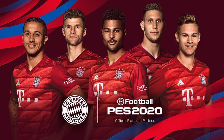 Top 10 câu lạc bộ mạnh nhất trong PES 2020 (P.2)