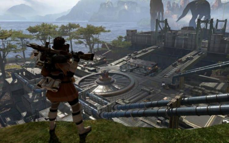Apex Legends là một trong những tựa game thành công nhất của EA