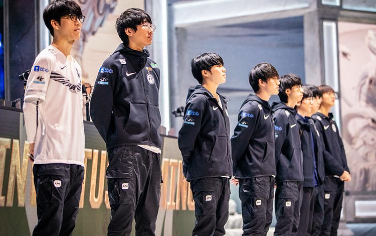 """IG Rookie: """"Tôi thật sự rất vui vì đã đánh bại một đội tới từ Hàn Quốc"""""""