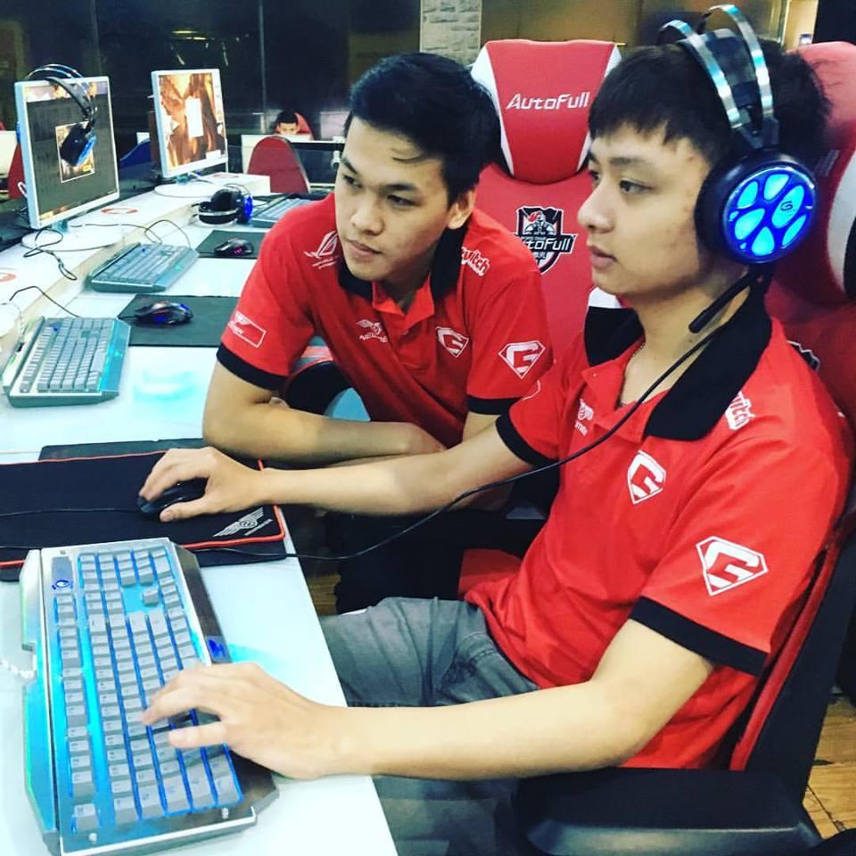 No1 - đội trưởng tài ba một thời của GameTV