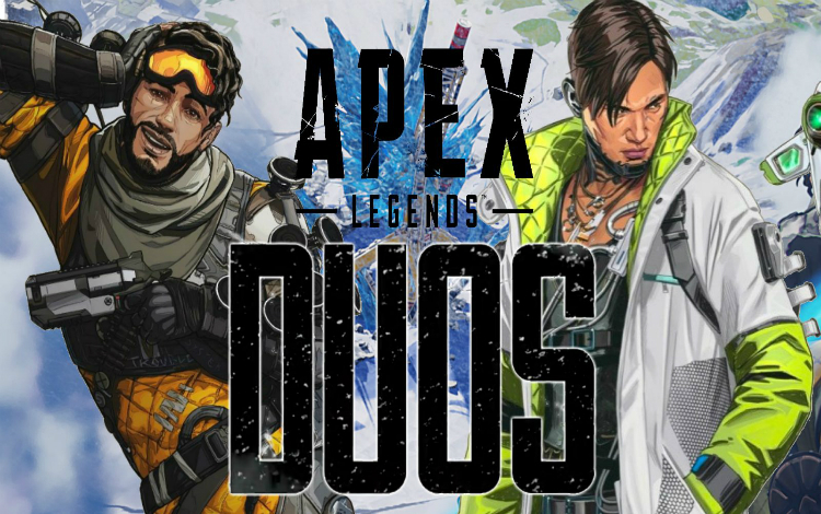 Chế độ duo cuối cùng cũng được xuất hiện trong Apex Legends