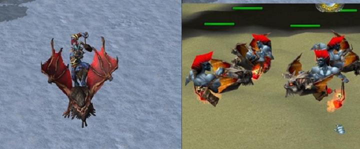 Chiêm ngưỡng bộ cánh mới của những Hero phe Orc trong Reforged 7