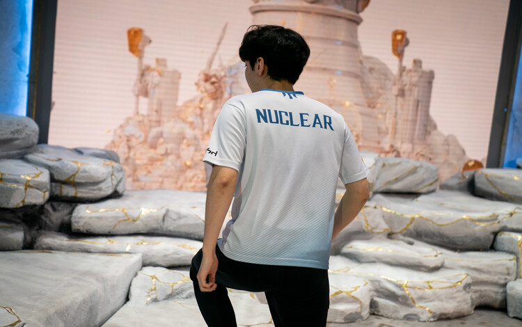"""DWG Nuclear: """"2019 giống như một giấc mơ với chúng tôi"""""""