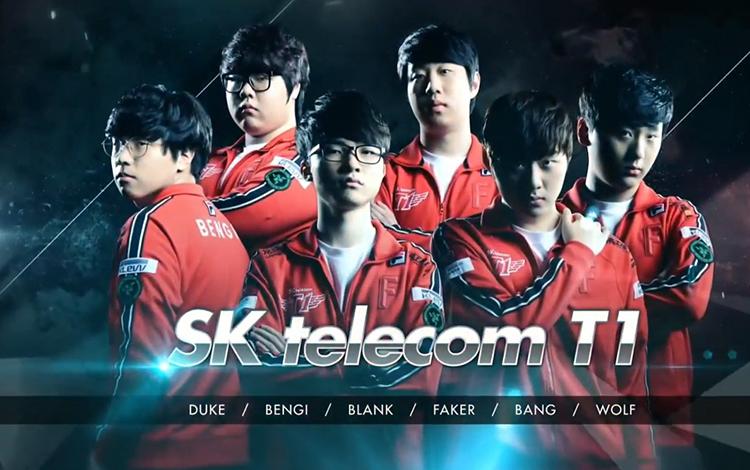 On this day: SK Telecom T1 vô địch thế giới lần cuối cùng tại CKTG 2016