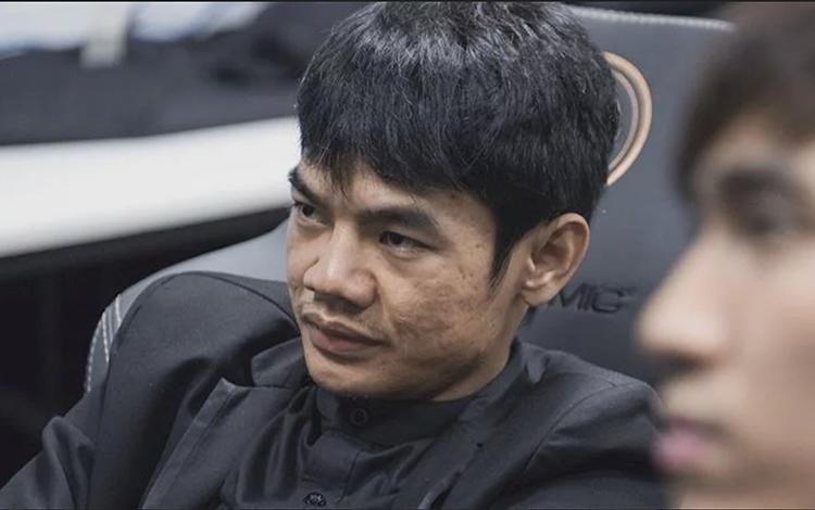 """Giữa giông bão """"Drama"""", HLV Tinikun chia sẻ về cách tính lương cho các thành viên GAM eSports"""