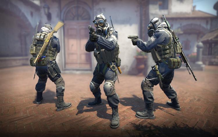Project A có thể sẽ là động lực giúp Valve cải thiện CS:GO?