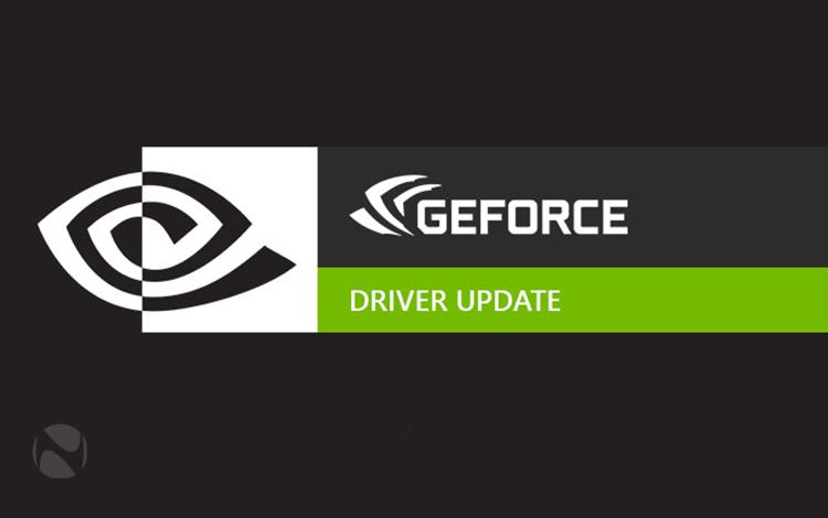 Nvidia cập nhật Driver hỗ trợ 2 siêu phẩm sắp ra mắt