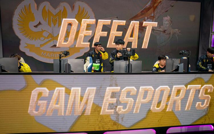 Chấm điểm GAM eSports tại CKTG 2019: Đỉnh điểm của sự thất vọng