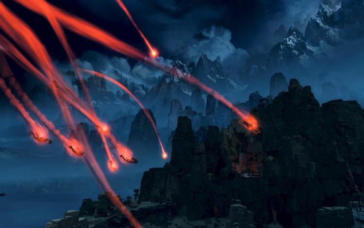 Biệt đội xác sống sẽ xuất hiện lần đầu tiên trong Apex Legends