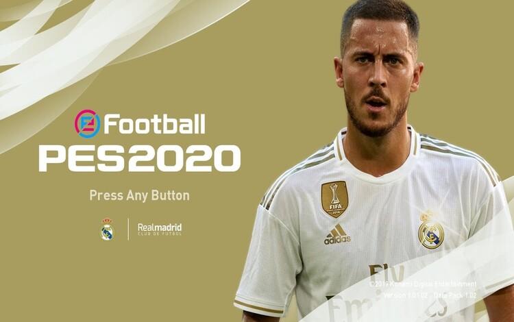 Top 10 câu lạc bộ mạnh nhất trong PES 2020 (P.1)