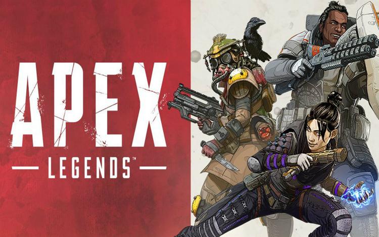 Apex Legends luôn có đội hình 3 người kể từ khi ra mắt