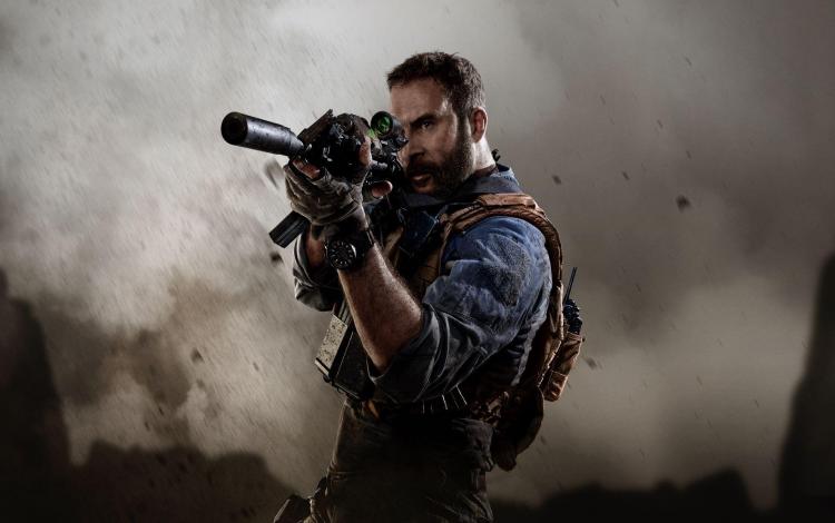 Call of Duty đã trở thành cột thu lôi trên Metacritic.