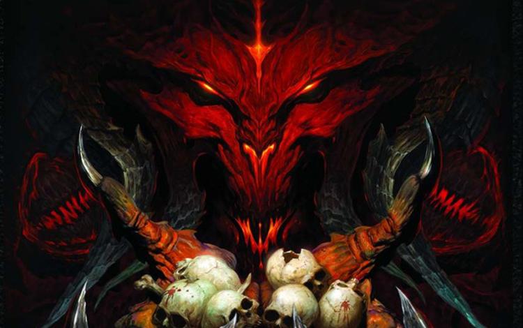 Diablo 4 sẽ được giới thiệu tại BlizzCon 2019?