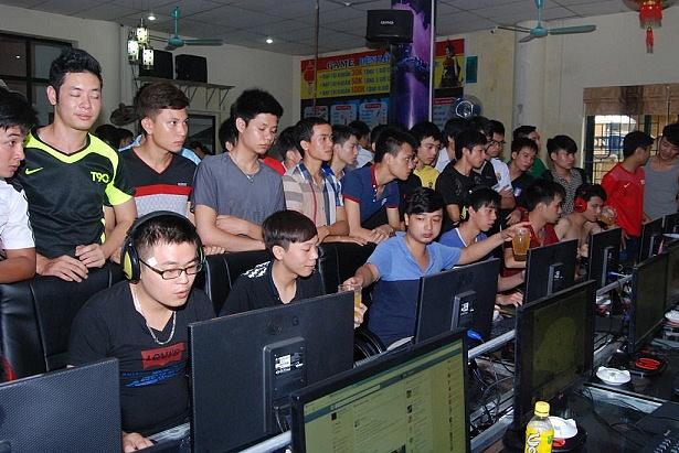 AoE đã trải qua nhiều thế hệ game thủ khác nhau nhưng khán giả vẫn chưa khi nào hết trung thành với nó