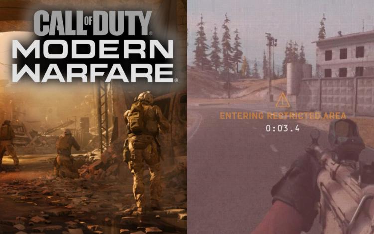 """Modern Warfare gặp lỗi """"dịch chuyển ngoài bản đồ"""", Infinity Ward đưa ra câu trả lời"""