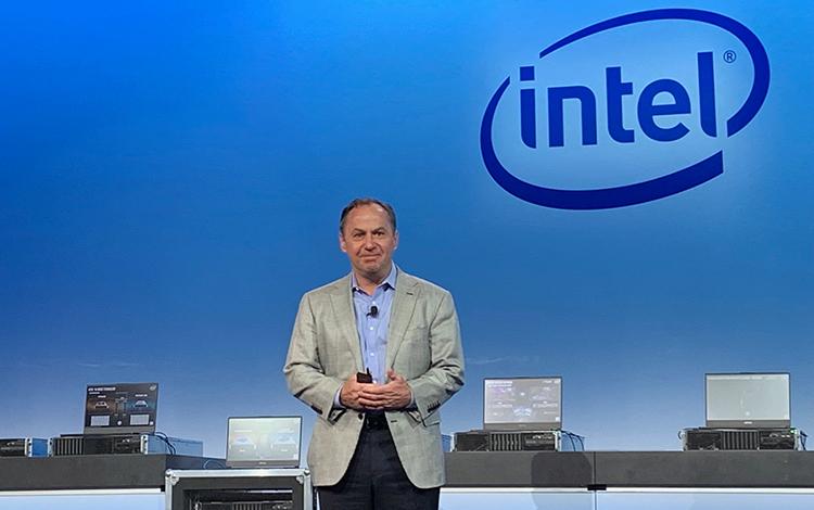 Intel xác định chuyển hướng đầu tư nhằm giành lại vị thế dẫn đầu