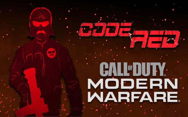 Dr. Disrespect, Shroud, Nade tham gia giải đấu Modern Warfare