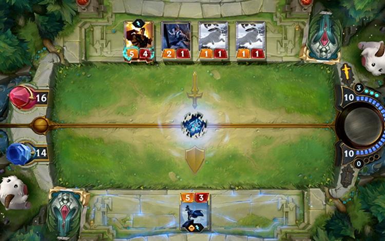 League of Runeterra