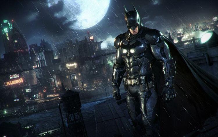 "Thánh ""Leak"" hé lộ phần tiếp theo Series Batman Arkham"