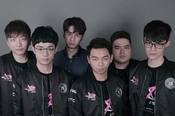 Đội hình J Team tại CKTG 2019