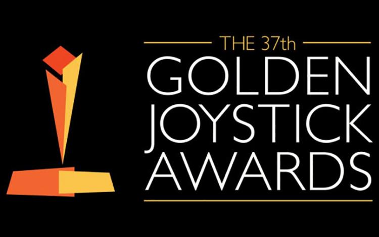 """Ngày cuối cùng bình chọn giải thưởng """"Golden Joystick Adward"""""""