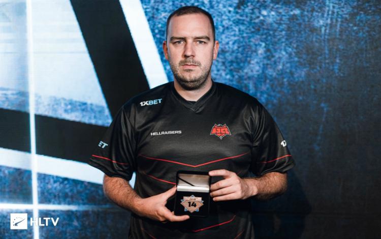 Cựu AWPer của mousesports – Oskar chính thức trở thành tuyển thủ tự do