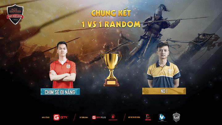 Tổng hợp 3 ngày thi đấu giải đấu Việt Nam Open 2019
