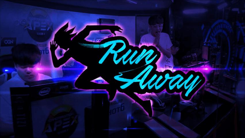 RunAway chuẩn bị thành lập đội tuyển Liên minh huyền thoại