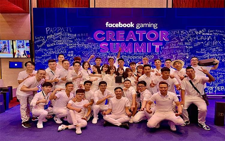 AoE Facebook Gaming Creators Cup 2019: Giải đấu của những sự bất ngờ