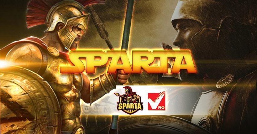 Đế chế mới của Chim Sẻ Đi Nắng mang tên Sparta