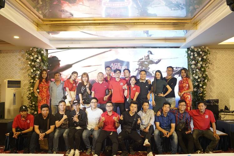 AoE Việt Nam Open 2019: Chức vô địch dành cho tất cả