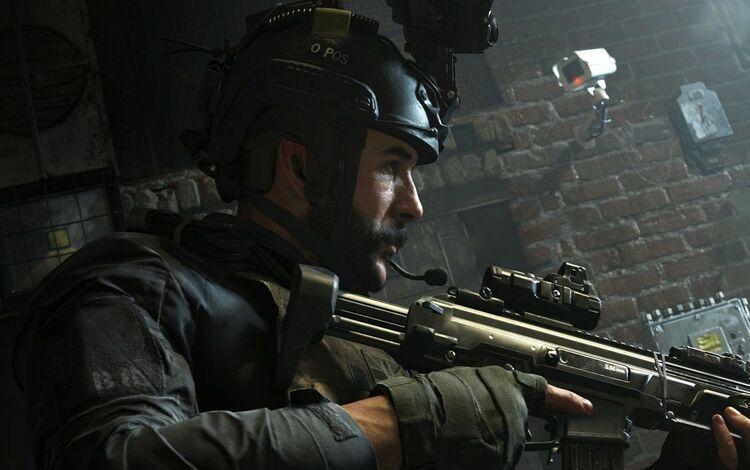 Modern Warfare: Game thủ liên tục chết khi vừa mới hồi sinh vì lỗi hệ thống