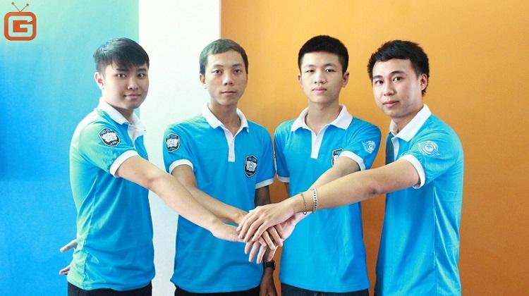 Bản Tin AoE Ngày 14/11: Chìm trong khủng hoảng EFUN BIBI Club thất bại trước Biluxury Hà Nội