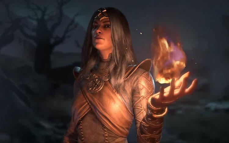 Diablo 4: Lột xác trở thành tựa game MMO