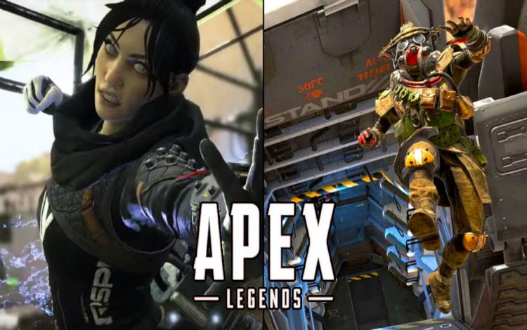 Lỗi lạ Apex Legends khiến người chơi có thể hạ gục đối phương ngay trong Drop Ship