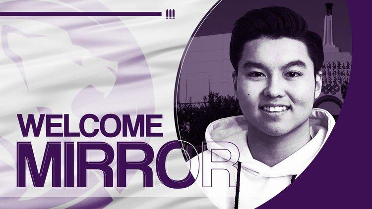 MirroR trở thành tuyển thủ đầu tiên của Việt Nam tham dự Overwatch League