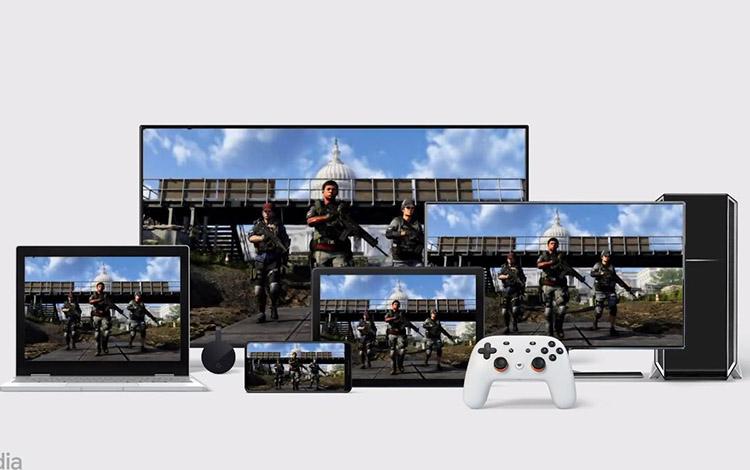 Google Stadia được bổ sung 10 tựa game vào ngày ra mắt