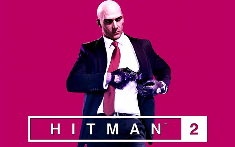 IO Interactive tiết lộ về Hitman 3