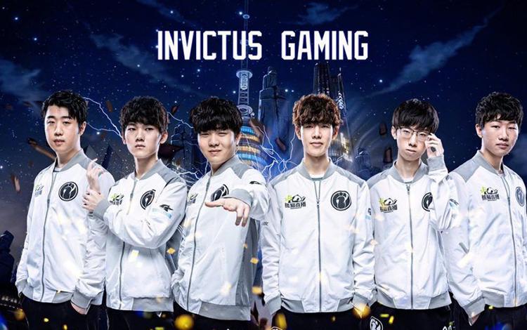 """Tuyển thủ """"công thần"""" của Invictus Gaming tuyên bố rời đội sau thất bại ở CKTG 2019"""