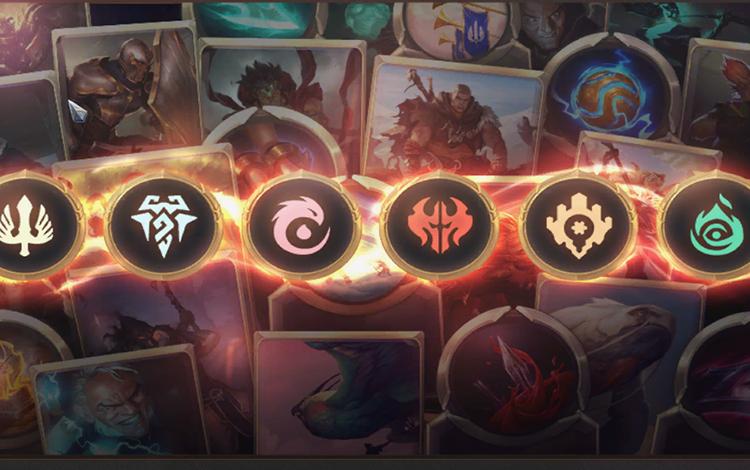 Huyền thoại Runeterra có thể sẽ chiếm một số lượng lớn người chơi từ Hearthstone