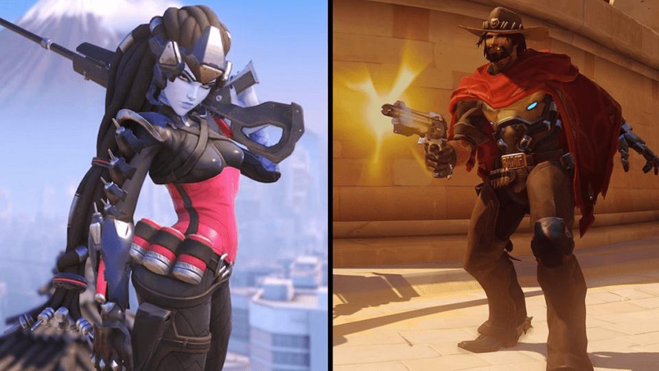 """Có nên sử dụng tính năng mới """"High Precision"""" trong Overwatch hay không?"""