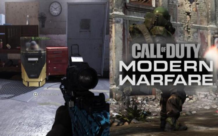 Mới đây nhà phát triển của Infinity Ward: Joe Cecot và Ashton Williams đã hé lộ hàng loạt các thông tin mới về Modern Warfare