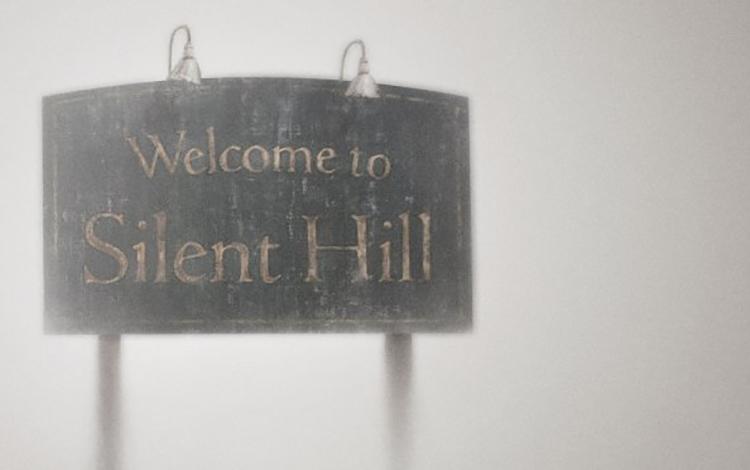 Silent Hill: Phiên bản góc nhìn thứ nhất?