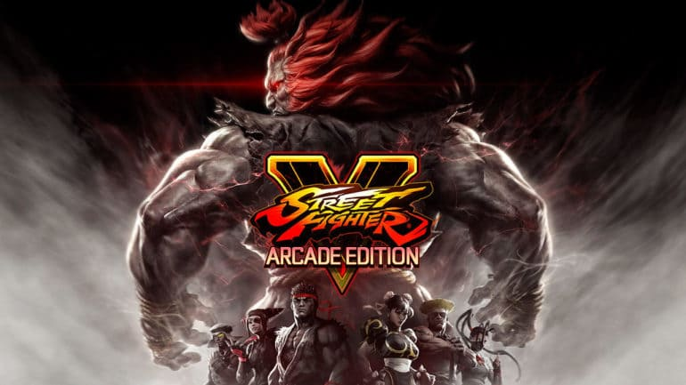 Fan của dòng game Street Fighter có thể phải chờ 10 năm cho phiên bản game tiếp theo