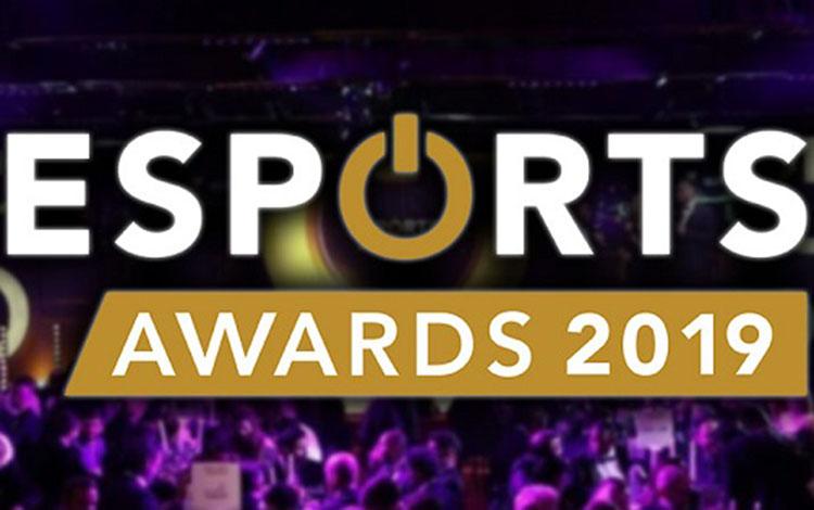 Riot Games thắng lớn tại Esport Awards 2019